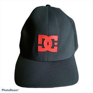 DC SHOES- POP IT DELTA FLEXFIT HAT XL